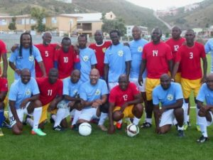Willful Skillful Footballers of St. Kitts-Nevis