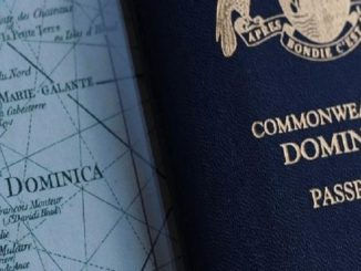 Dominica Passport