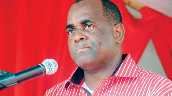 Prime Minister Roosevelt Skerrit Romoured to Resign Shortly