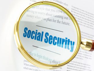 Social Security and the SIDF under the Microscope