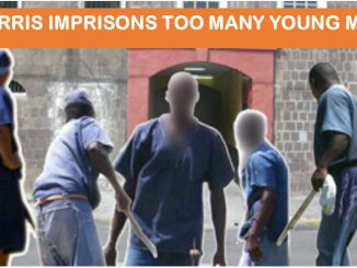 Too Many Young Men in Prison