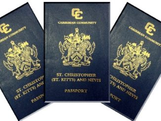 image of passports.